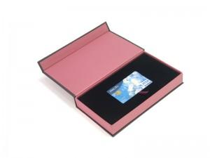 Cutie pentru carduri