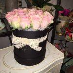 cutii de lux pentru flori