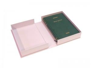 cutie pentru carte